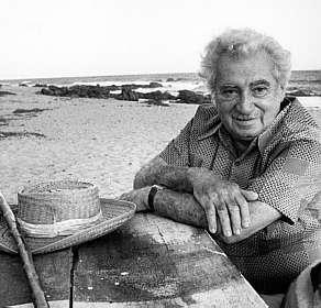 ז'ורז'ה אמאדו
