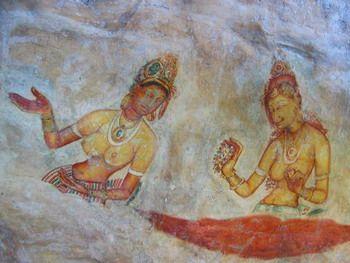ציורי קיר בסיגרייה
