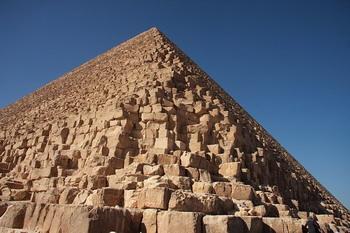 הפירמידה של גיזה