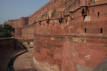 המצודה האדומה