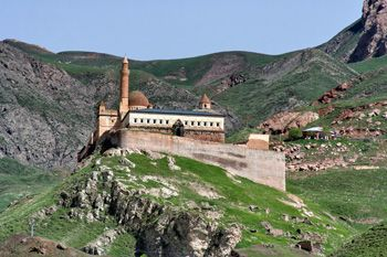 מצודת איסחאק פאשה