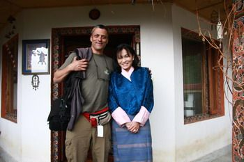 עם דיטצ'ן - ממשפחת המלוכה