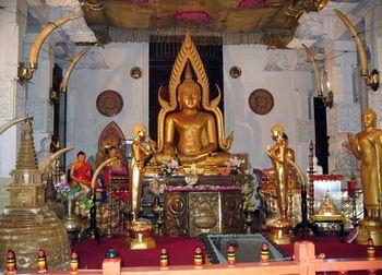 מקדש בודהא בקנדי