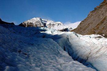 קרחון פוקס