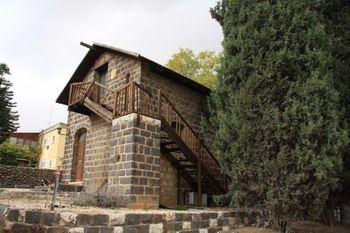 בית הראשונים בכפר גלעדי