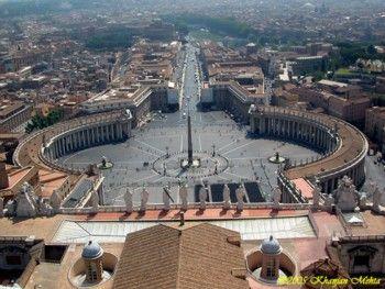 הוותיקן - רומא