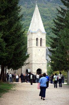 מנזר אוסטרוג