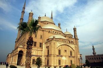 מסגד מוחמד עלי