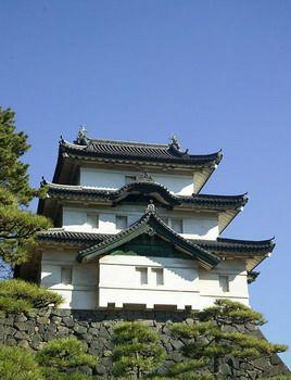 מבצר אדו בטוקיו