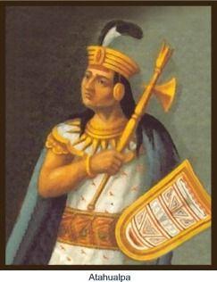 אטאהואלפה