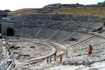 התיאטרון של סיראקוזה