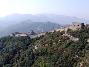 החומה הגדולה
