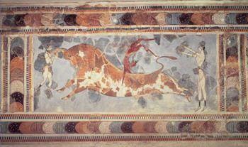 ארמונות קנוסוס