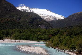 הרי האנדים