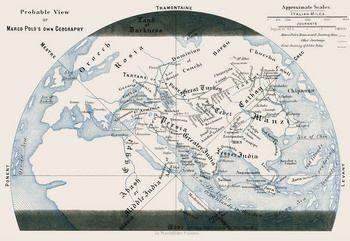 מפת המסע