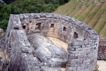 מקדש השמש במאצ'ו פיצ'ו