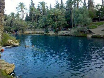 גן השלושה (סח'נה)