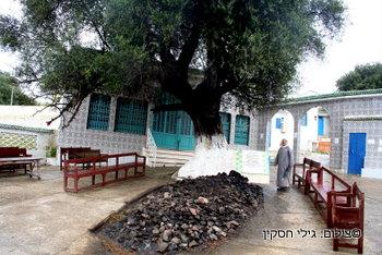 קבר ר' עמרם בן דיוואן