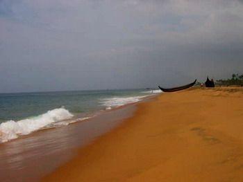 חוף קובלם בקראלה