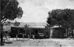 הצריף של כפר עציון
