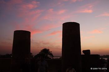 מקדש קום אומבו