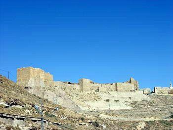 מבצר כרך