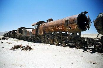 בית הקברות לרכבות
