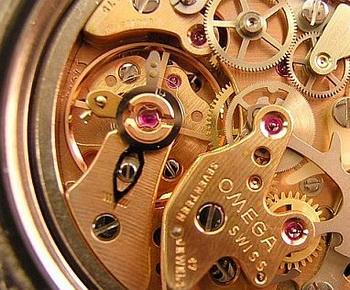 משל השעון