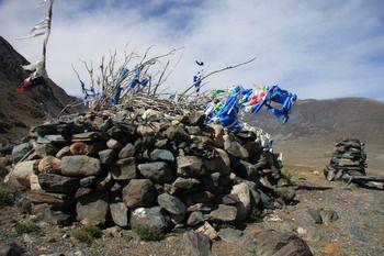 אתר שאמניסטי במונגוליה