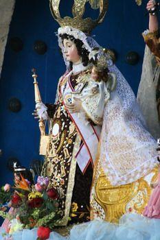 הבתולה מקרמן