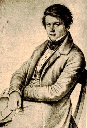 ויליאם ואלינברג. באדיבות wikipedia