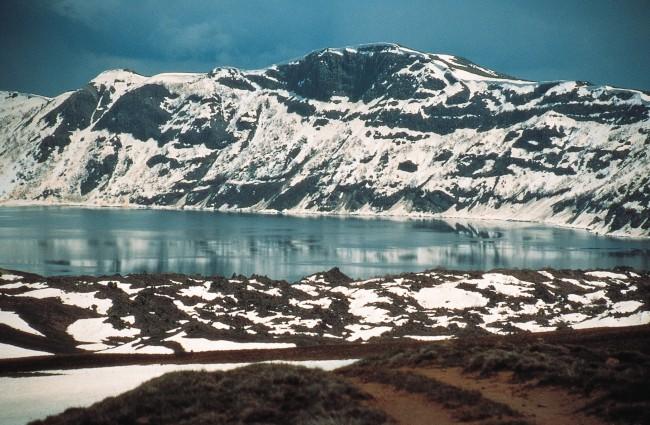 טיול לנורווגיה