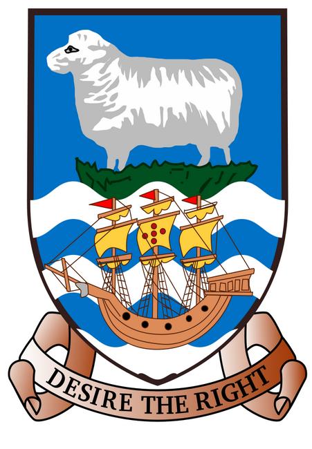 איי פוקלנד