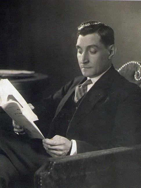 אנטוניו סלזר. באדיבובת Wikipedia