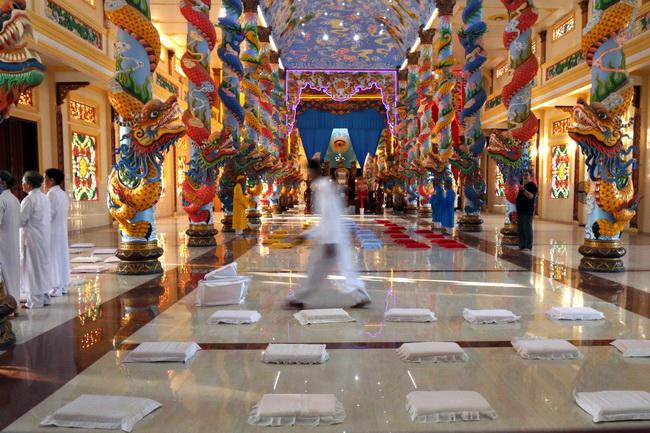 טיול לוויטנאם