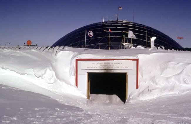 Amundsen-Scott_South_Pole_Station