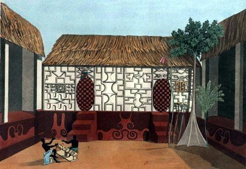 בתי אשנטי - באדיבות ויקיפדיה