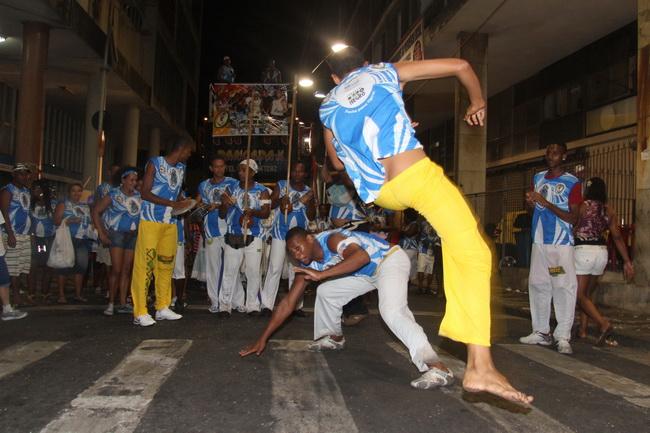 קרנבל בסלבדור, בהיה, ברזיל. צילום: גילי חסקין