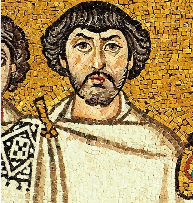 המצביא בליסריוס
