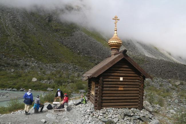 כנסיה פרובוסלבית, להנצחת הנופלים בבלוכה