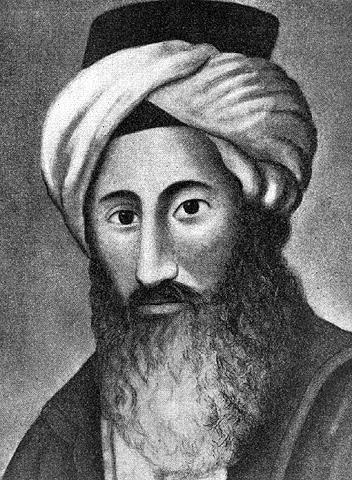 """הרב חיים יוסף דוד אזולאי (החיד""""א)"""