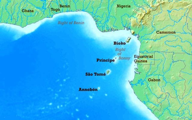 מפרץ גיניאה