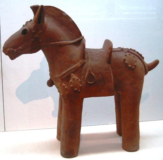 כלי מתקופת קופון