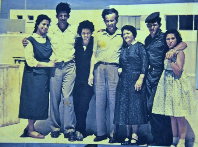משפחת חסקין