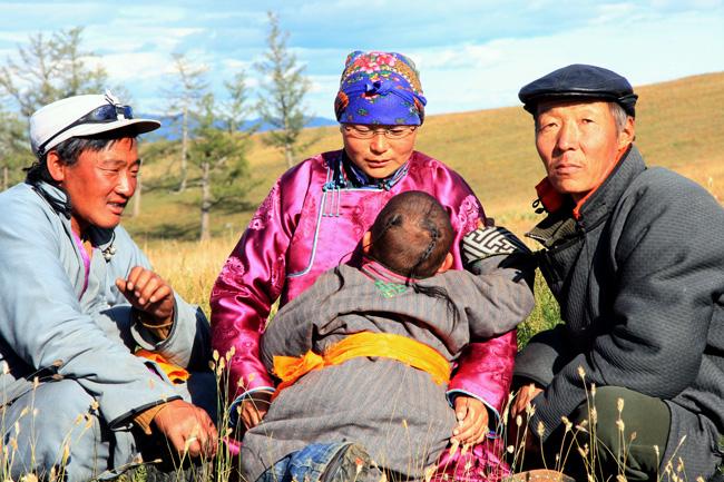 פלישת המונגולים