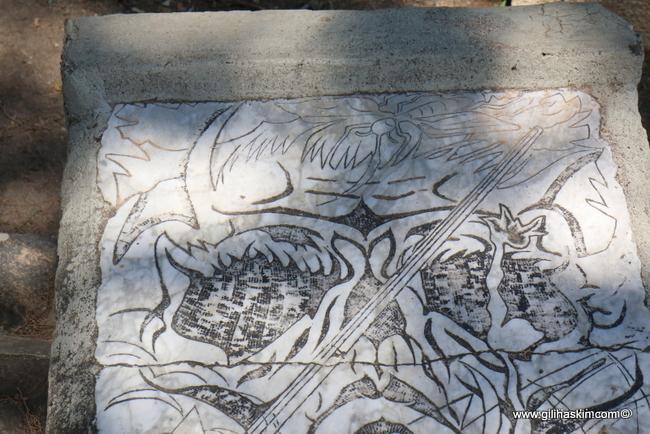 קברו של נתן איכר