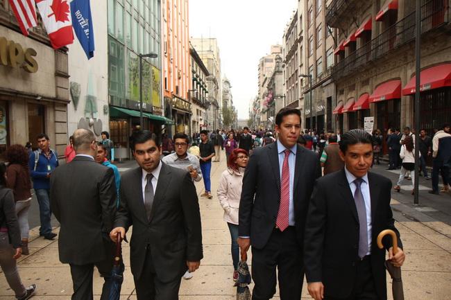 טיול למקסיקו סיטי