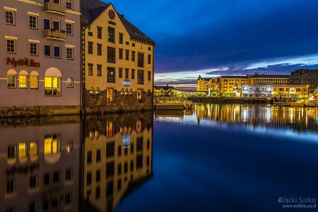 מתוך האתר תמונות לסלון - טיול לסקנדינביה