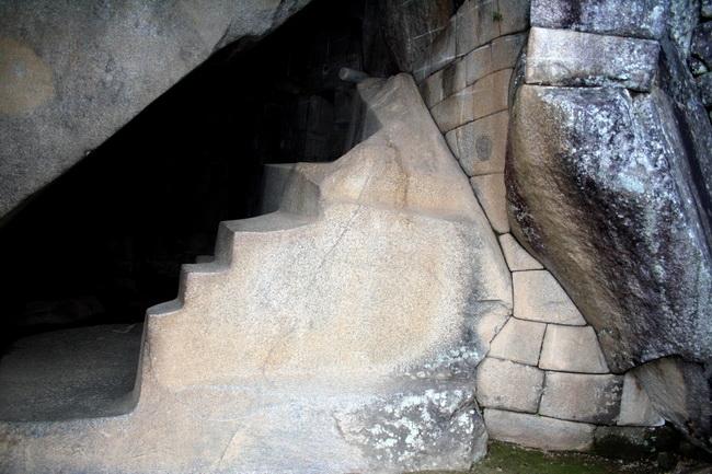 טיול לפרו - מקדש הקונדור