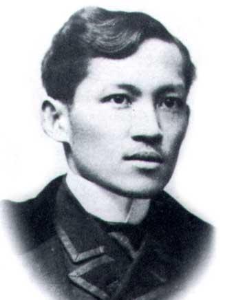 חוזה ריזאל, אבי האומה הפיליפינית